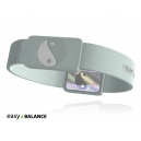 easyBALANCE high performance transparent weiss
